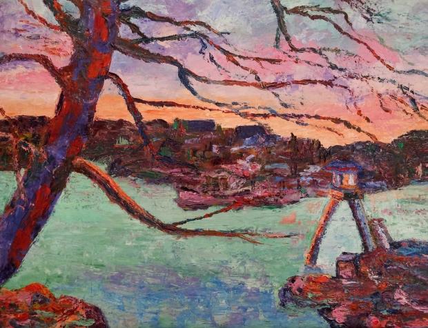 Japon-peinture-Geneviève