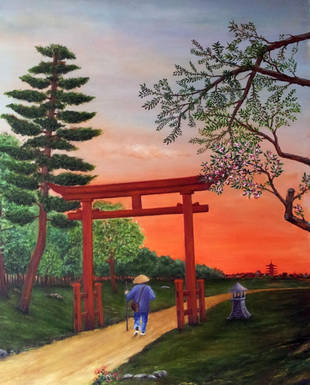 Japon-peinture-Jean-Pierre