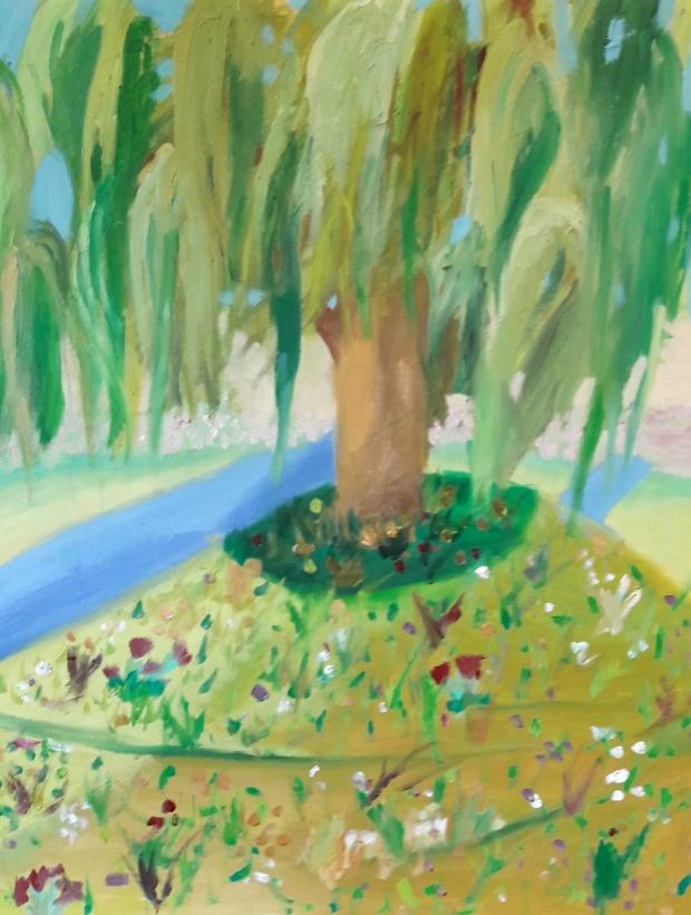 Lucile-arbre-de-printemps