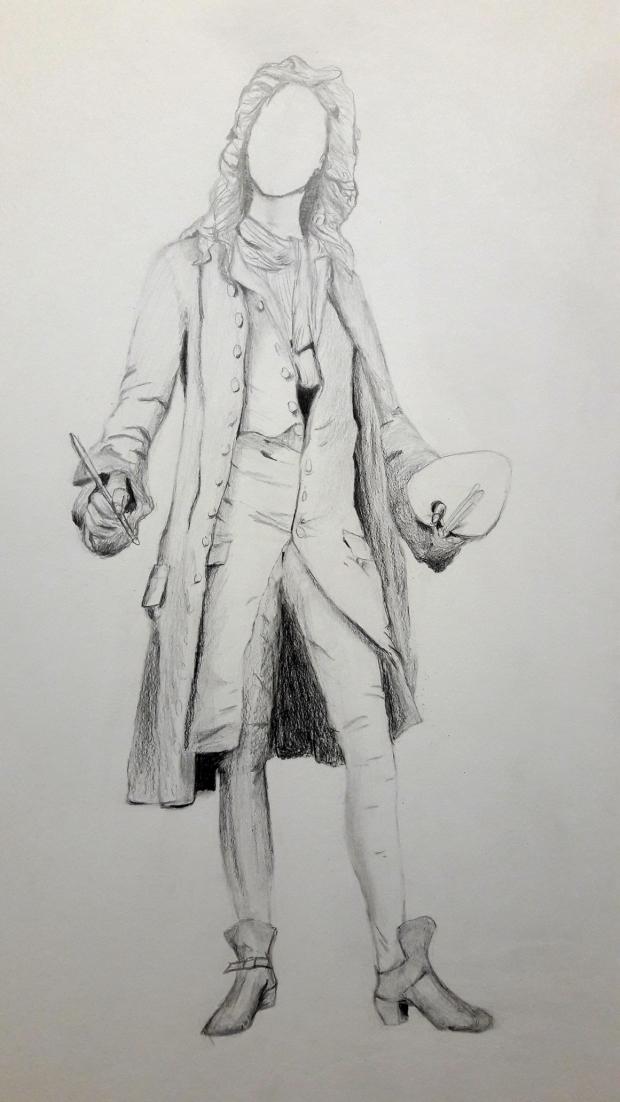 Tiphaine-artiste